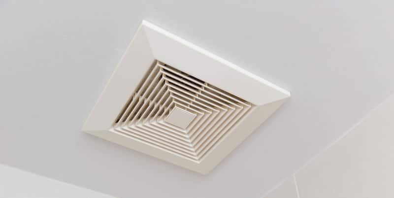 Bathroom Exhaust Fan Installations and Replacement.