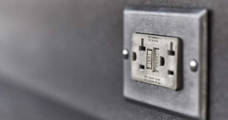 Electrical Outlet Installations