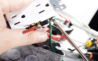 Electrical Troubleshooting And Repairs.
