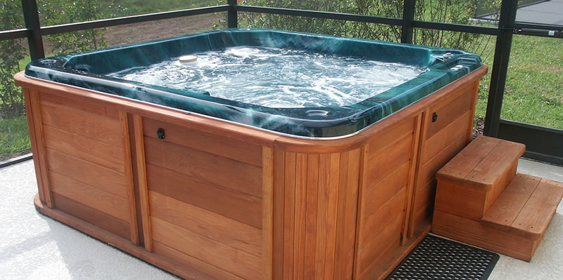 Hot Tub & Spa Electrical Connection Installation
